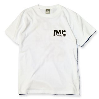 IMPERIAL 「WAKE UP CALL S/S」 Tシャツ ■WHT