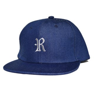 <img class='new_mark_img1' src='//img.shop-pro.jp/img/new/icons14.gif' style='border:none;display:inline;margin:0px;padding:0px;width:auto;' />RADIALL 「CVS BASEBALL CAP」 ベースボールキャップ ■IND