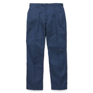 RADIALL 「CVS WORK PANTS - STRAIGHT FIT」 チノトラウザーパンツ ■NVY