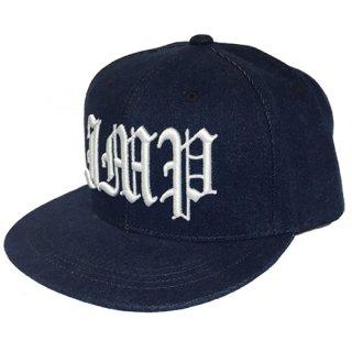 IMPERIAL 「CLASSIC B.B. CAP」  ベースボールキャップ ■DENIM