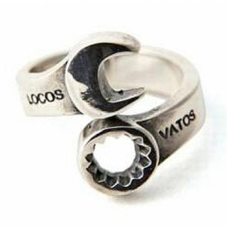 RADIALL 「CRAFT MAN RING」 リング ■SILVER