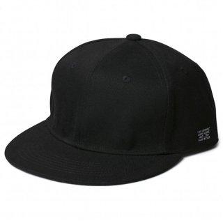 CRIMIE 「THE BB CAP」 ベースボールキャップ ■BLK