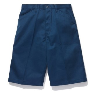 RADIALL 「CVS WORK PANTS - FRISCO SHORTS」 チノショーツ ■NVY