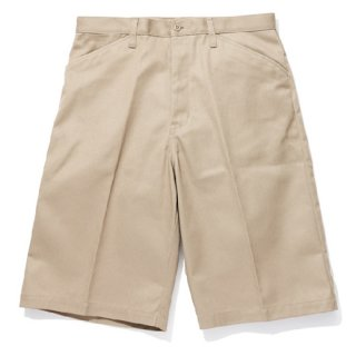 RADIALL 「CVS WORK PANTS - FRISCO SHORTS」 チノショーツ ■BEIGE
