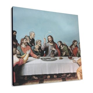 RADIALL HEDONISM - PRINTED CANVAS
