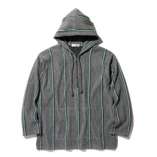 <img class='new_mark_img1' src='https://img.shop-pro.jp/img/new/icons14.gif' style='border:none;display:inline;margin:0px;padding:0px;width:auto;' />RADIALL SKUNK - HOODIE SWEATSHIRT L/S GRAY