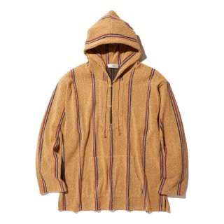 <img class='new_mark_img1' src='https://img.shop-pro.jp/img/new/icons14.gif' style='border:none;display:inline;margin:0px;padding:0px;width:auto;' />RADIALL SKUNK - HOODIE SWEATSHIRT L/S BEIGE