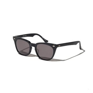 RADIALL FIFTY NINE - SUNGLASSES BLK X BLK