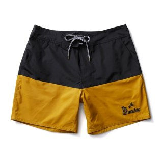GOD BOAD SHORTS BLK