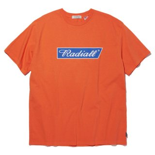 RADIALL   FLAGS  C.N. T-SHIRTS  ORG