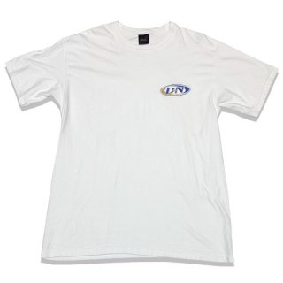 HARDEE COMP-LESS T-SHIRTS WHT