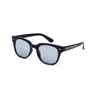 SOFTMACHINE TOLUCA SUNGLASS BLACK/GRAY