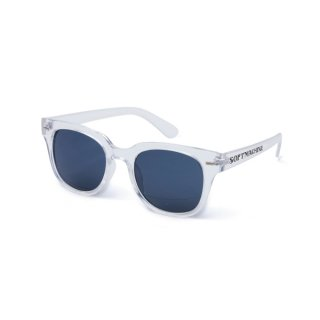SOFTMACHINE TOLUCA SUNGLASS CLEAR
