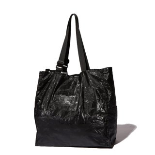 <img class='new_mark_img1' src='//img.shop-pro.jp/img/new/icons14.gif' style='border:none;display:inline;margin:0px;padding:0px;width:auto;' />RADIALL  RAD'S - TOTE BAG  BLK
