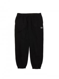 RADIALL   SYNDICATE - TRACK PANTS  BLK