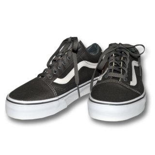 VANS 「OLD SKOOL」 スニーカー ■GRY