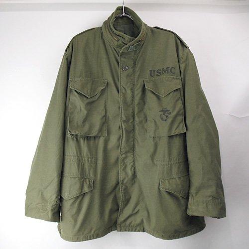 【Mレギュラー】M-65 フィールドジャケット USMC3rd.