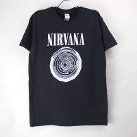 (L) ニルヴァーナ Vestibule Tシャツ(新品)【メール便可】