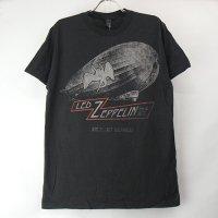 (M) レッドツェッペリン 1977 Tシャツ(新品) 【メール便可】