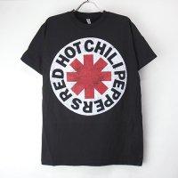 (M)レッドホットチリペッパーズ アスタリスク  Tシャツ (新品) 【メール便可】