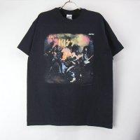 (L) キッス ALIVE Tシャツ (新品) 【メール便可】