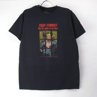 (M)デヴィッドボウイ ジギースターダスト Tシャツ (新品) 【メール便可】