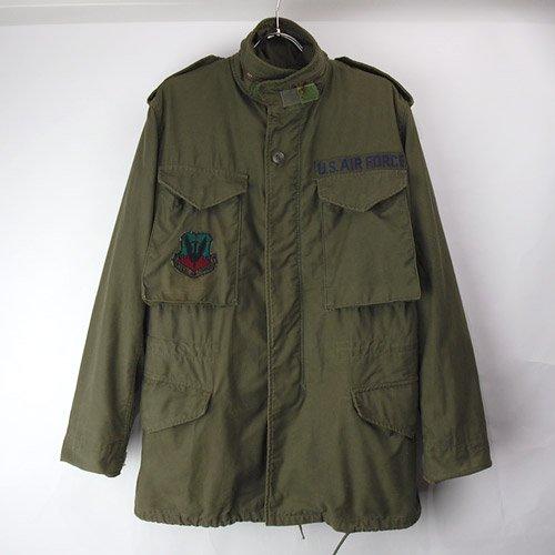 【XSレギュラー】M-65 フィールドジャケット 古着