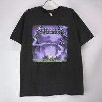 (L) メタリカ Creeping Death Tシャツ (新品) 【メール便可】