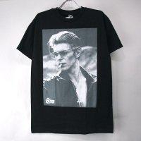 (L)デヴィッドボウイ  #1 Tシャツ(新品) 【メール便可】