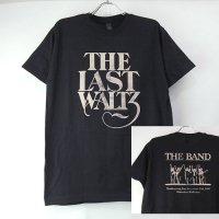 (L) ザ・バンド ラストワルツ Tシャツ (新品) BAND  【メール便可】