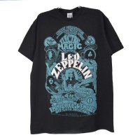 (L) レッドツェッペリン MagicTシャツ(新品) 【メール便可】