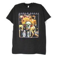 (M)ガンズアンドローゼズ AXL Tシャツ(新品) 【メール便可】