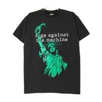 (L)レイジアゲンストザマシーン #4 Tシャツ (新品) 【メール便送料無料】