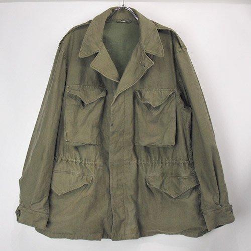 (44R) M-1943 フィールドジャケット