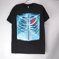 (L) レッドホットチリペッパーズ  X-Ray  Tシャツ (新品) 【メール便可】
