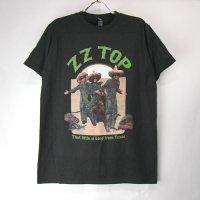 (L) ZZ トップ El Loco  Tシャツ (新品)  【メール便送料無料】