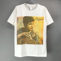 (M) ボブディラン NAT  Tシャツ(新品) 【メール便可】