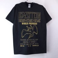 (L) レッドツェッペリン THE SONG REMAINS THE SAME Tシャツ (新品)【メール便可】