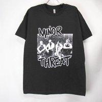 (M) マイナースレット #1 Tシャツ (新品) 【メール便可】