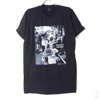 (L) ボブディラン & ザ・バンド Basement Tapes Tシャツ (新品) 【メール便可】