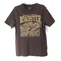 <img class='new_mark_img1' src='https://img.shop-pro.jp/img/new/icons24.gif' style='border:none;display:inline;margin:0px;padding:0px;width:auto;' />ROADSTER  Tシャツ 古着【メール便可】(sale商品)