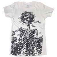 (L) グレイトフルデッド Big Bertha Tシャツ (新品) GRATEFUL DEAD 【メール便可】