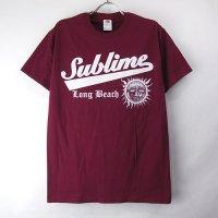 (S) サブライム  WNR Tシャツ(新品) 【メール便可】