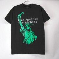 (S) レイジアゲンストアザマシーン #4 Tシャツ (新品) 【メール便可】