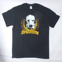 (M) サブライム LOU DOG Tシャツ(新品)【メール便可】