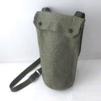 スイス軍 ガスマスク バッグ ソルト & ペッパー デッドストック【メール便可】
