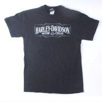 ハーレーダビッドソン NASSOU COUNTY  Tシャツ 古着【メール便可】(sale商品)