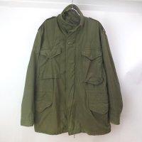 M-65 フィールドジャケット エラー (MR) 米軍実物 古着