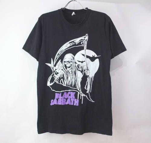 ブラックサバス Tシャツ 古着 【メール便送料無料】