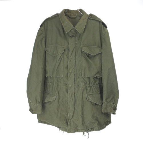 M-1951 フィールドジャケット  MR (袖リサイズ)